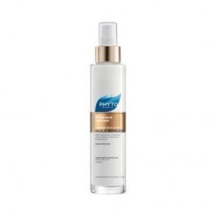 Phyto Huile hydrating fluid milk soyeuse fine hair 100ml