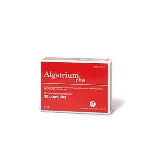 Algatrium Plus DHA 30 cápsulas
