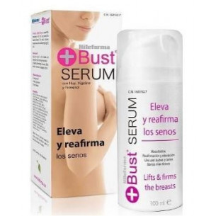 Hilefarma Mas Bust serum para el busto 100ml