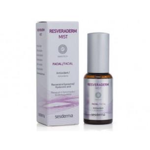 Sesderma Resveraderm Mist antioxidante spray 30 ml