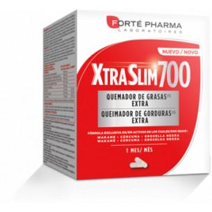 Forte pharma xtraslim 700 120 capsulas 1mes