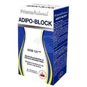 Prisma Natural Adipo-Block (mango africano) 60 cápsulas