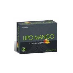 Ynsadiet Lipomango (mango africano) 90 capsulas