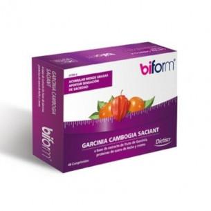 Dietisa BIFORM GARCINIA CAMBOGIA 48 comprimidos