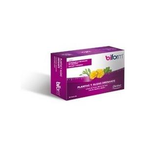 Dietisa Biform P.M. PLANTS ALGAE 60 capsules