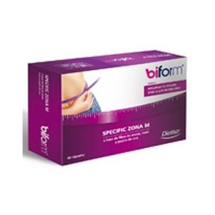 Dietisa BIFORM ZONA M 48 cápsulas