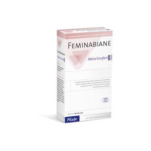 Pileje Feminabiane Meno Confort 30 capsulas (menopausia)