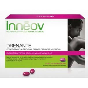 Inneov Drenante Tonificante 30 comprimidos