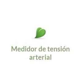 Medidor de tensión arterial