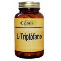 Zeus L-Triptófano Ze 90 cápsulas