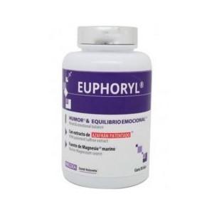 INS Euphoryl Safranal 5htp (triptofano) 90 capsulas