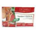 Santiveri Dietabelt Triptófano + Vitamina B6 40 Cápsulas