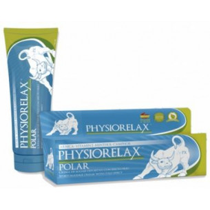 Physiorelax Polar cream massage 75 ml. cold effect