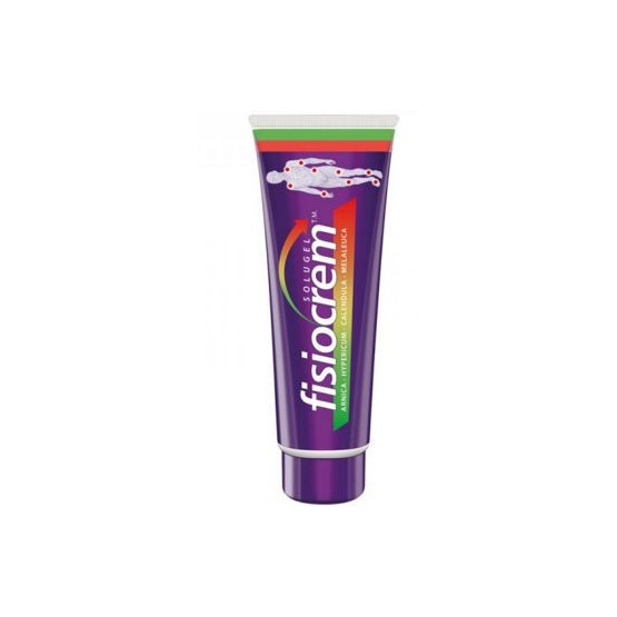Fisiocrem SOLUGEL massage 250ml
