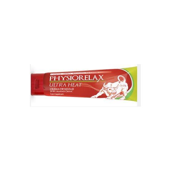 Physiorelax Ultra Heat crema efecto calor 75ml
