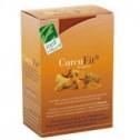 100% Natural Curcufit 60 cápsulas