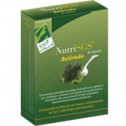 100% Natural NutriSGS Activado 30 cápsulas vegetales