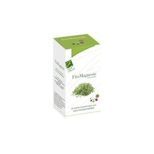 100% Natural Sinergia FitoMagnesio 60 comprimidos