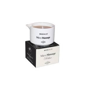 Hifas de Terra HDT Mico-Massage Relax aceite masaje 100ml