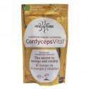 Hifas de Terra HDT Cordyceps vital en polvo 150gr