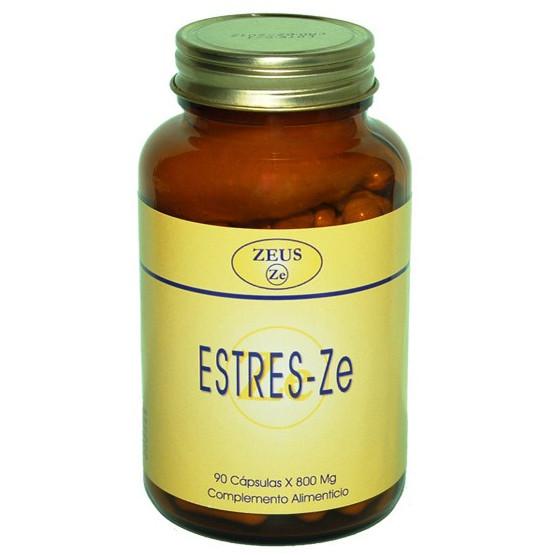 Zeus Estres-Ze (ES3-ZE) 90 cápsulas