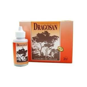 Zeus Dragosan gotas 60ml