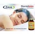 Zeus Dormibién 30 capsules