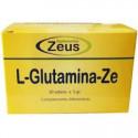 Zeus L-glutamine-Ze 30 envelopes