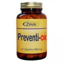 Zeus Preventi-ox 60 cápsulas