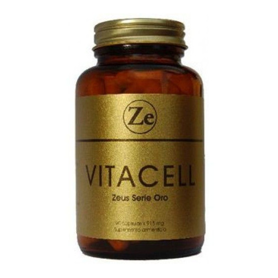 Zeus Vita-Cell 90 cápsulas
