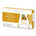 Roha Max papaya and artichoke 30 tablets