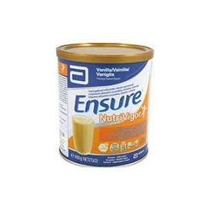 Ensure Nutrivigor Vanilla 400 gramos