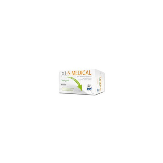 XLS Medical Captagrasas Direct 90 sticks