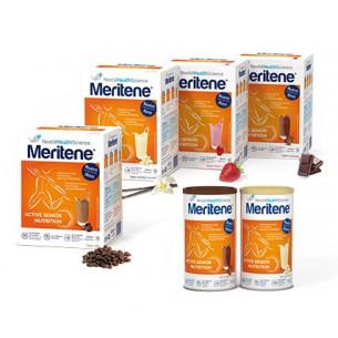 Meritene Active Senior Nutrition Batido Sabor Café 15 sobres