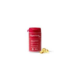 Algatrium Plus DHA 70% 90 cápsulas