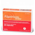 Algatrium Ocular (DHA) 30 perlas