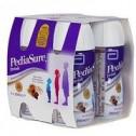 Pediasure Drink Vainilla 200 ml pack 4 envases