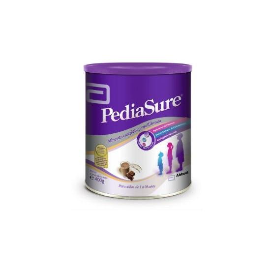 Pediasure Infantil Polvo Chocolate 400 gramos