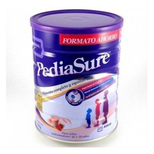 Pediasure Infantil Polvo Chocolate 850 gramos