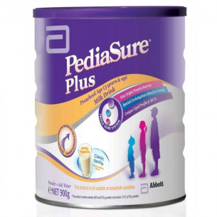 Pediasure Child Powder Vanilla 400g