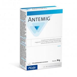 Pileje Antemig 30 comprimidos