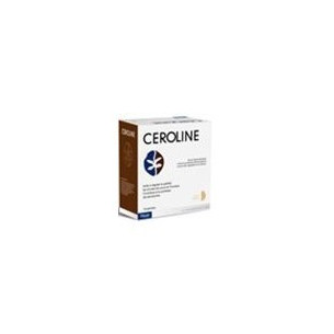 Pileje Ceroline sabor chocolate 14 sobres