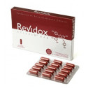 Revidox Stilvid84 30 cápsulas