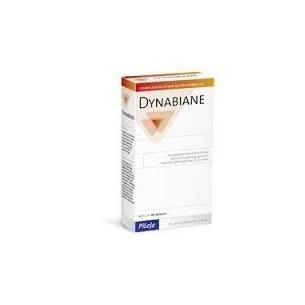 Pileje Dynabiane 60 cápsulas