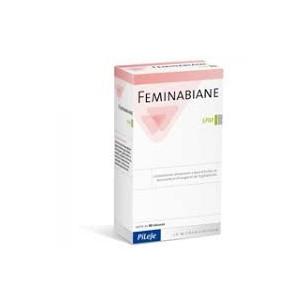 Pileje Feminabiane SPM (ciclo femenino) 80 cápsulas