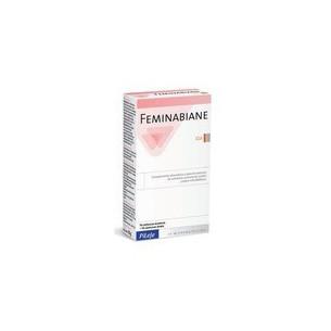 Pileje Feminabiane confort urinario flash 6 comprimidos