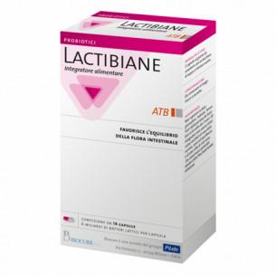 Pileje Lactibiane ATB (protect) 14 cápsulas