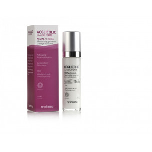 Sesderma Acglicolic Clasic hydrating gel cream Forte - 50ml