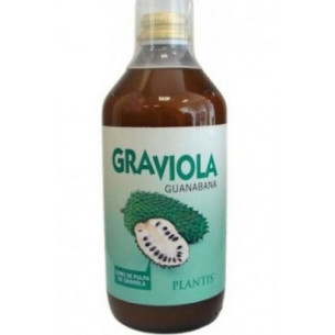 Graviola liquida (Zumo de pulpa) 500ml. Artesania