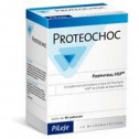 Pileje Proteochoc 36 cápsulas